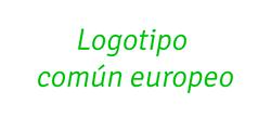 Logotipo común Europeo